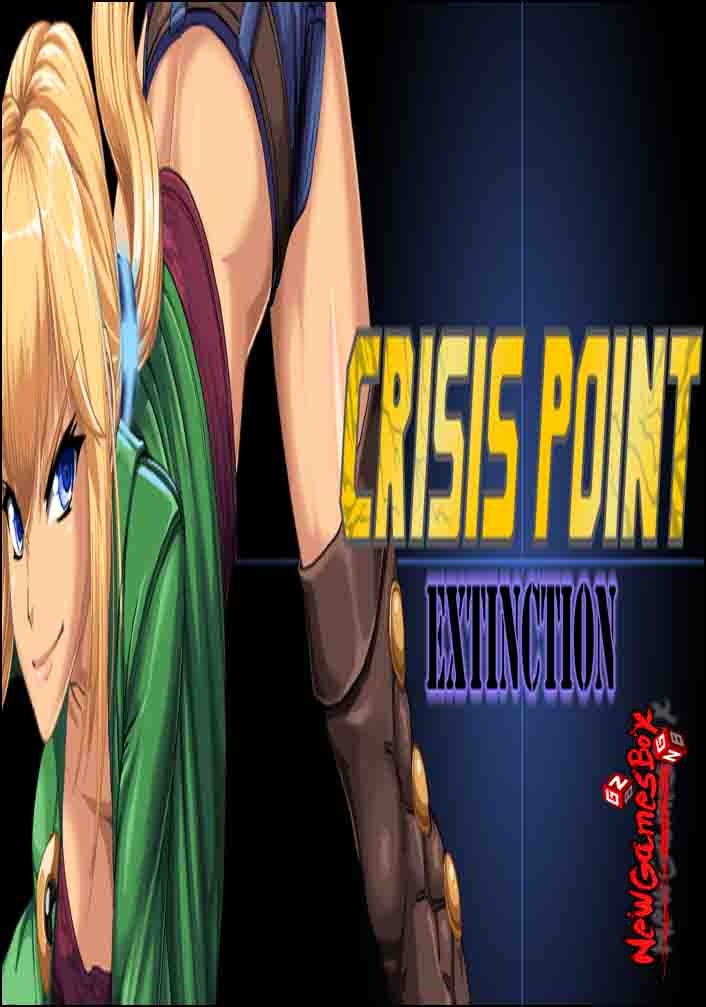 Crisis Point Extinction Free Download