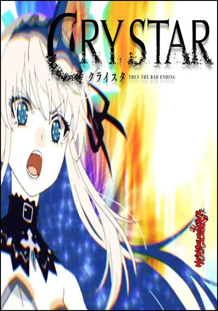 Crystar Free Download