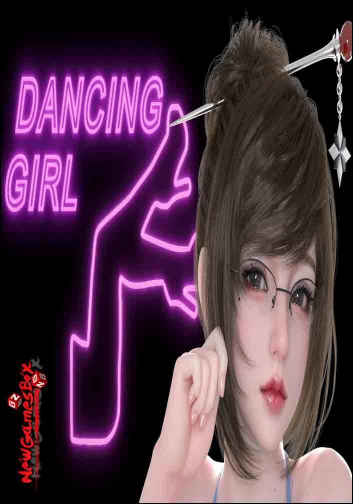 Dancing Girl Free Download