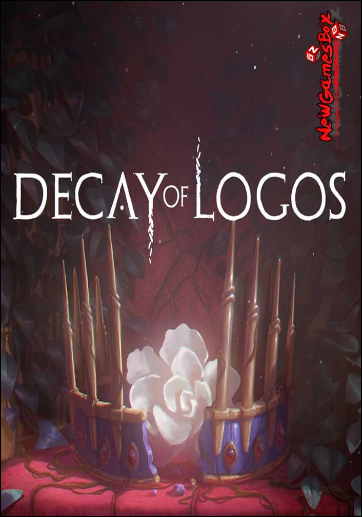 Decay Of Logos Free Download