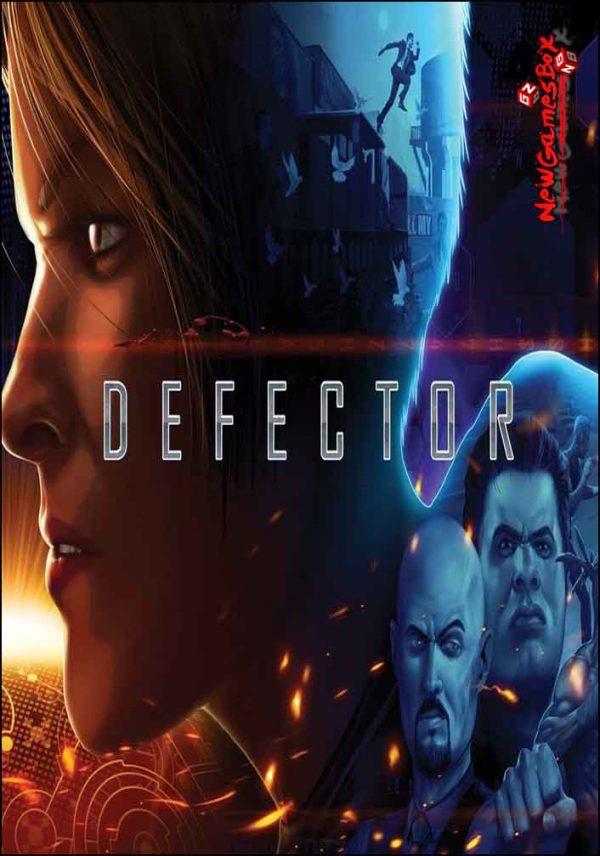 Defector Free Download