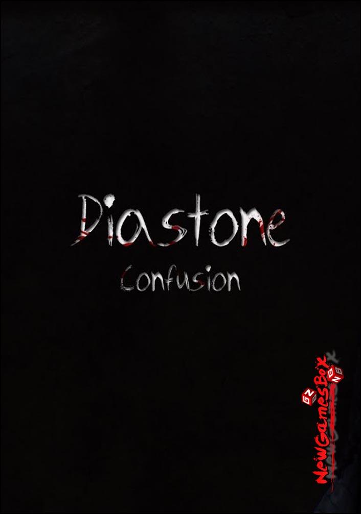 Diastone Confusion Free Download