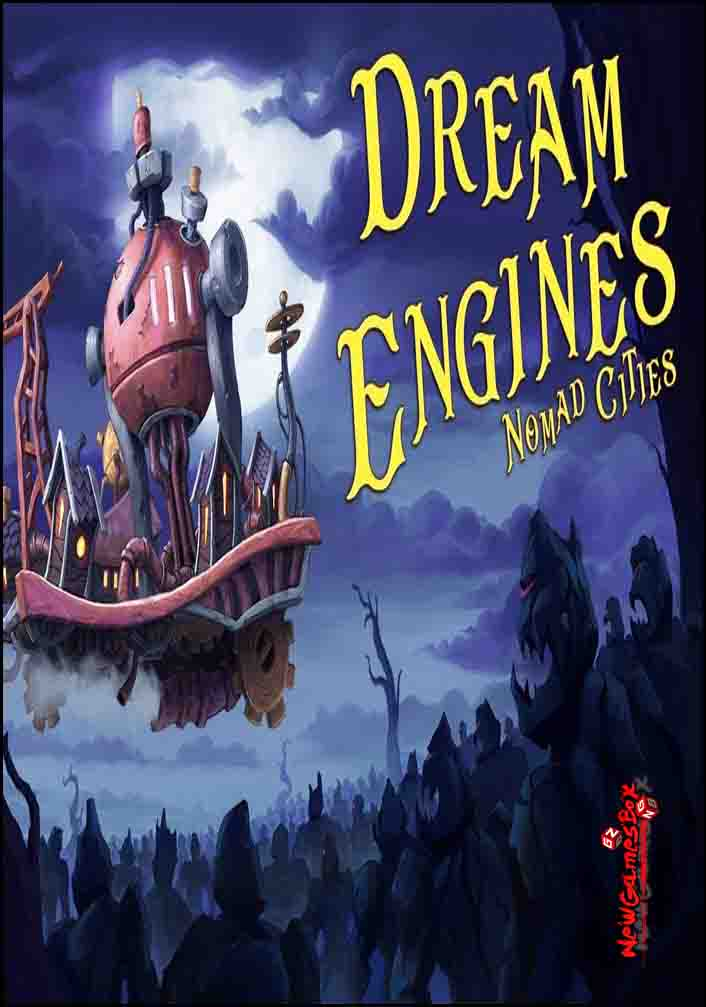 Dream Engines Nomad Cities Free Download