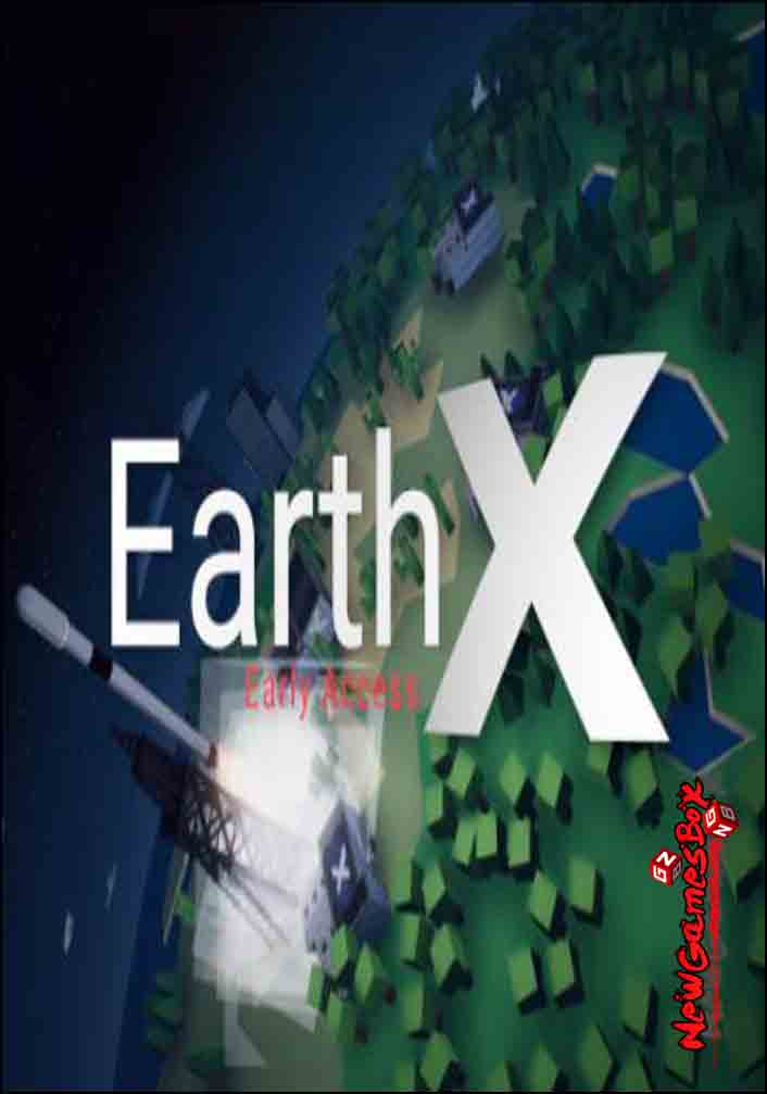 EarthX Free Download