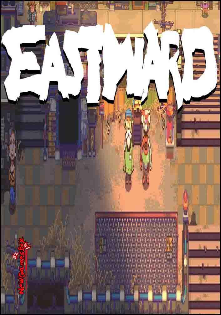 Eastward Free Download