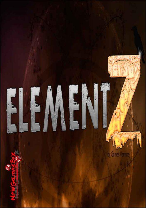 Element Z Free Download