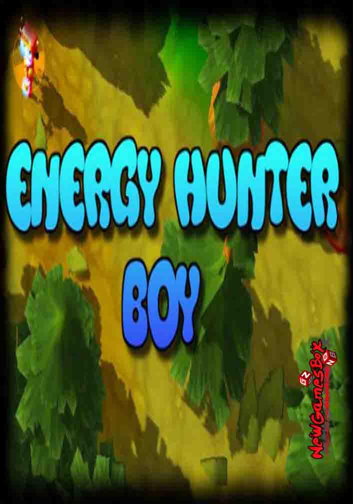 Energy Hunter Boy Free Download