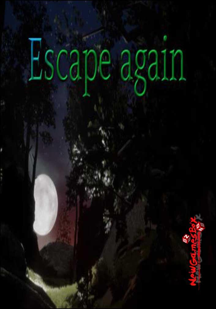 Escape Again Free Download