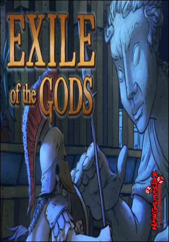 Exile Of The Gods Free Download