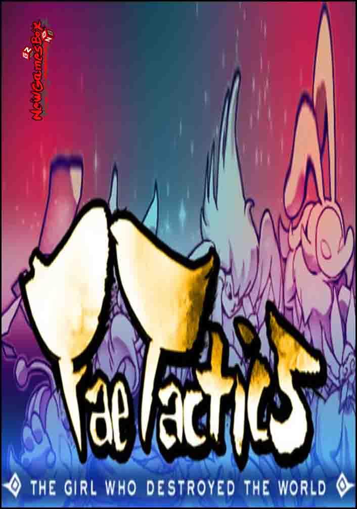 Fae Tactics Free Download