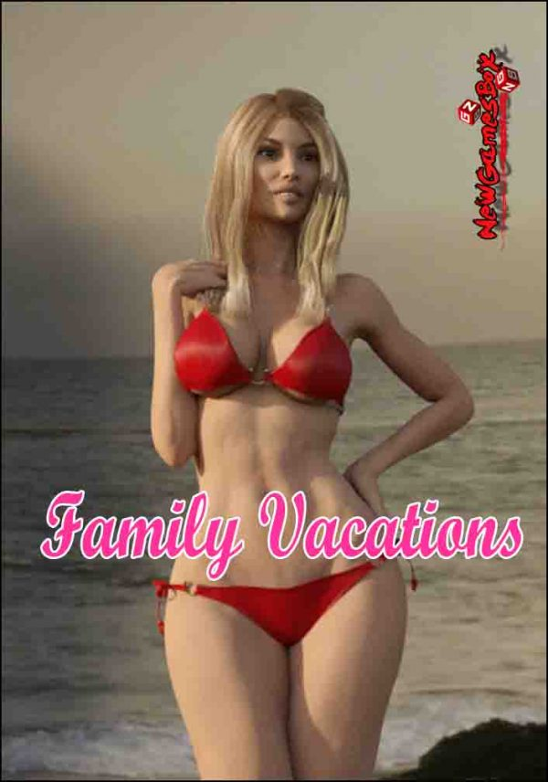 Family Vacations Adult Game Free Download