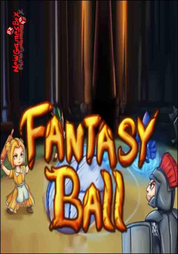 Fantasy Ball Free Download