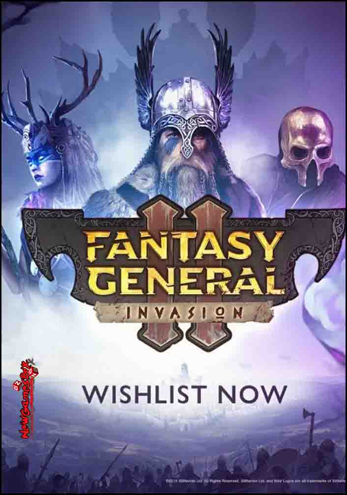 Fantasy General 2 Free Download