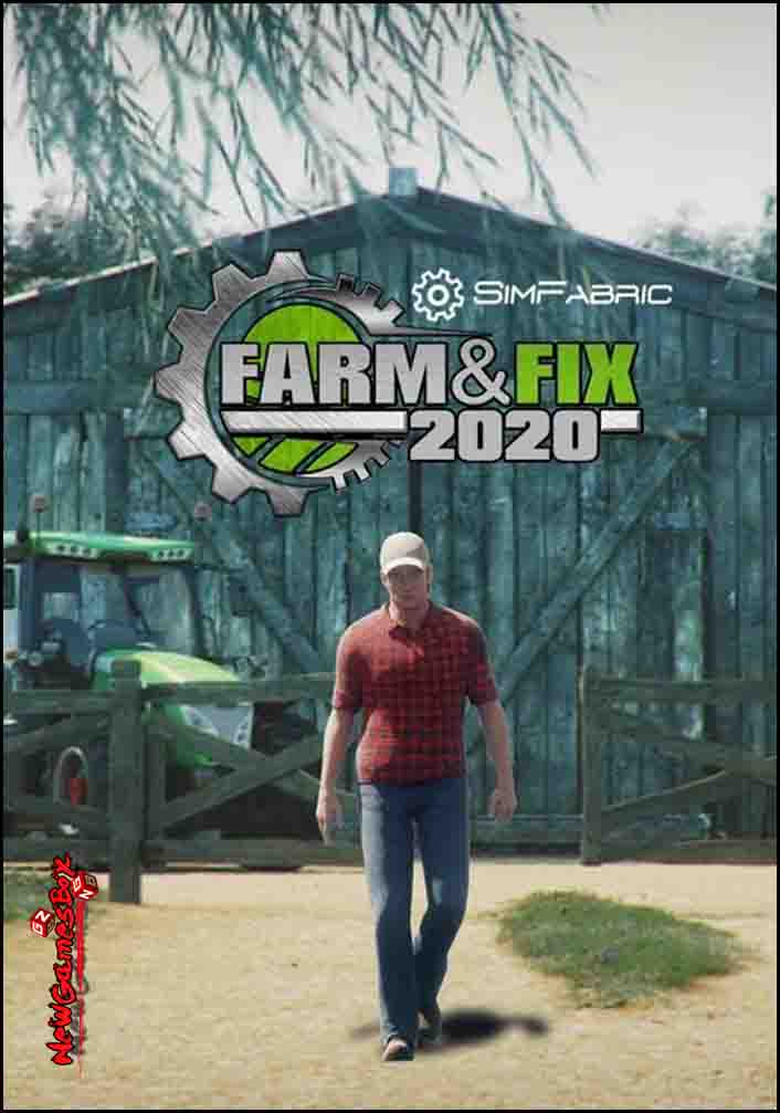 Farm And Fix 2020 Free Download