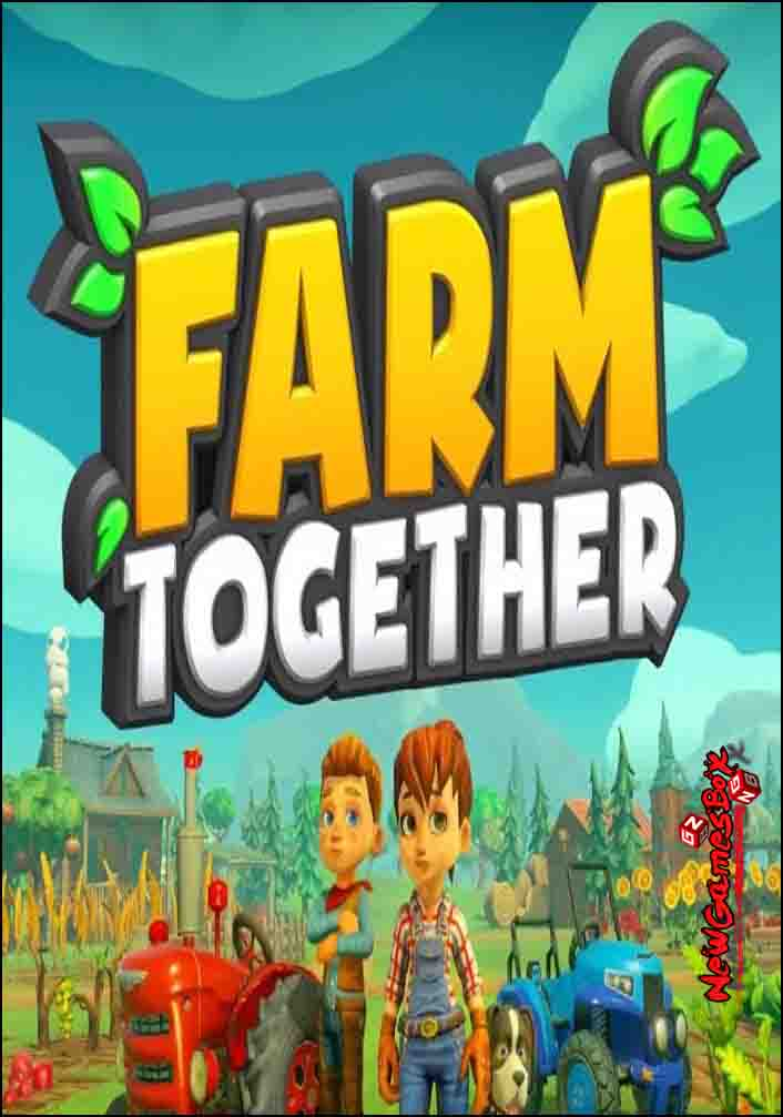 Farm Together Paella Pack Free Download