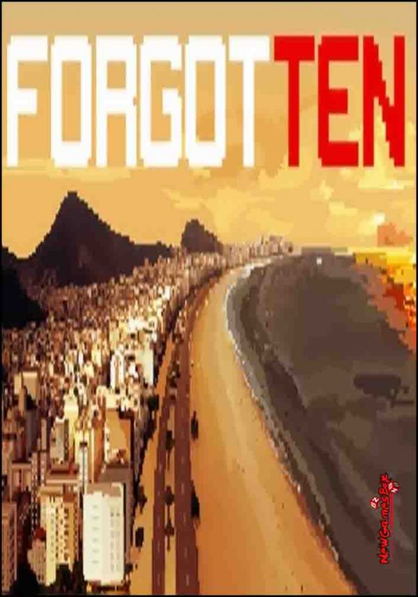 Forgotten Free Download