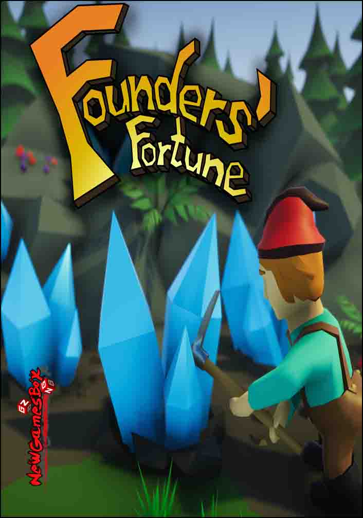 Founders Fortune Free Download
