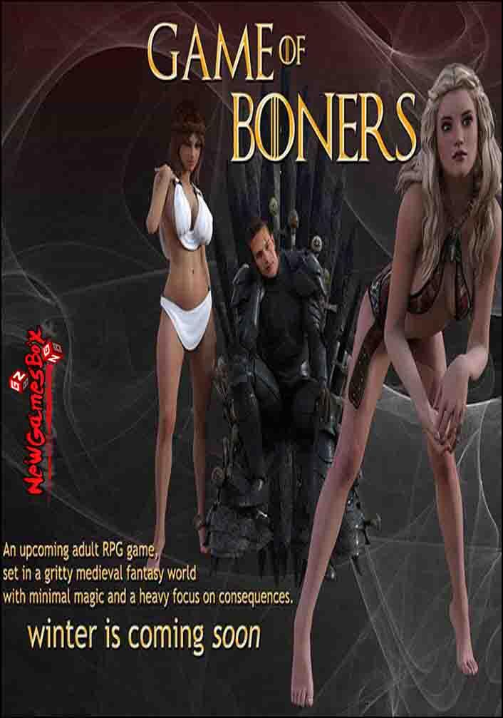 Game Of Boners Free Download