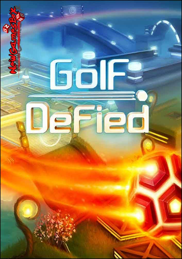 Golf Defied Free Download