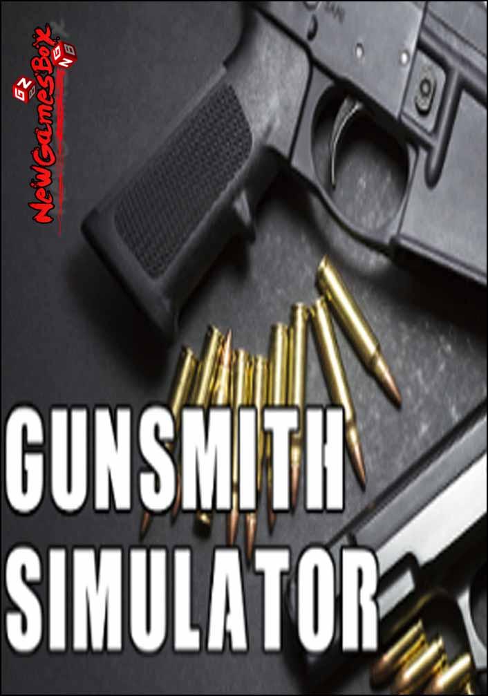 Gunsmith Simulator Free Download