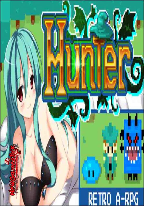 HUNTER Free Download