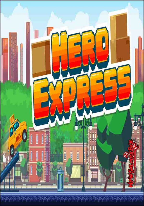 Hero Express Free Download