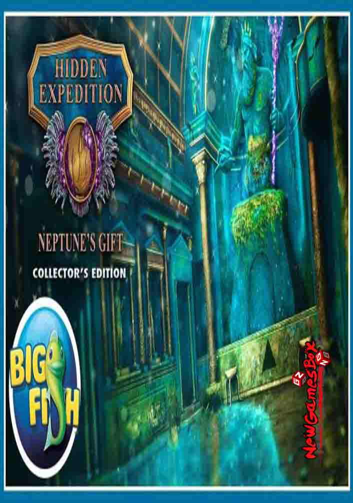 Hidden Expedition Neptunes Gift Free Download