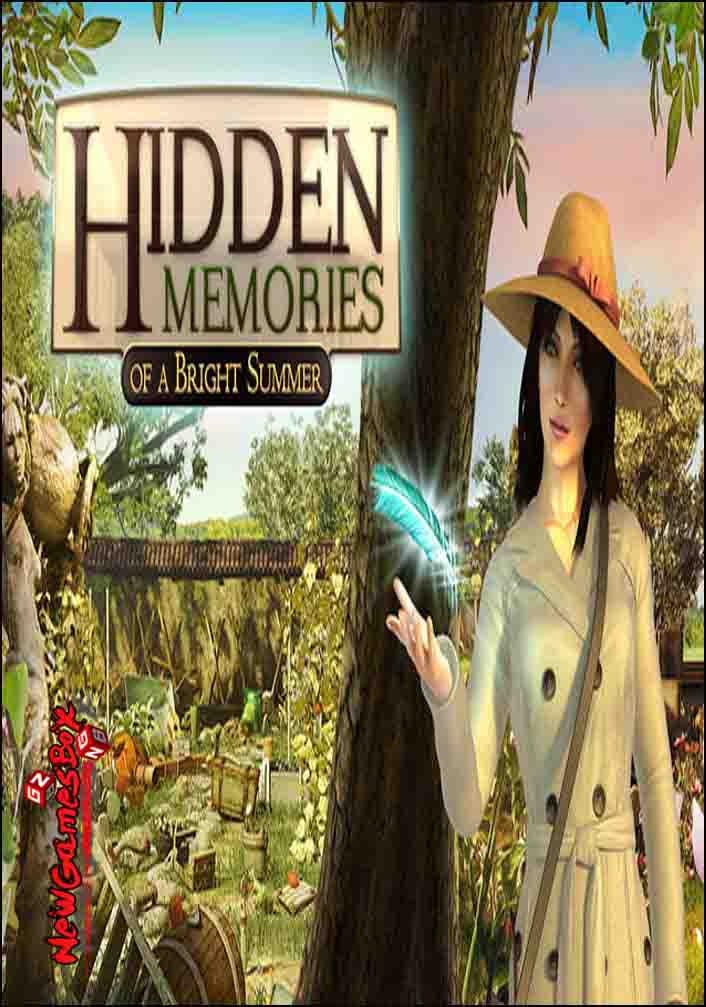 Hidden Memories Of A Bright Summer Free Download