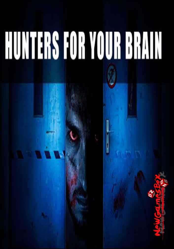 Hunters For Your Brain Free Download