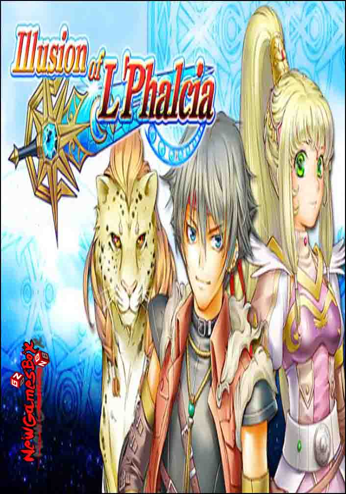 Illusion Of LPhalcia Free Download