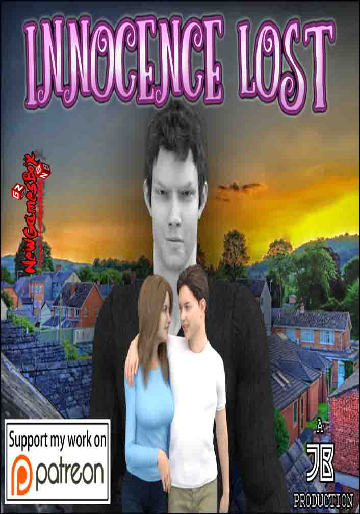 Innocence Lost Free Download