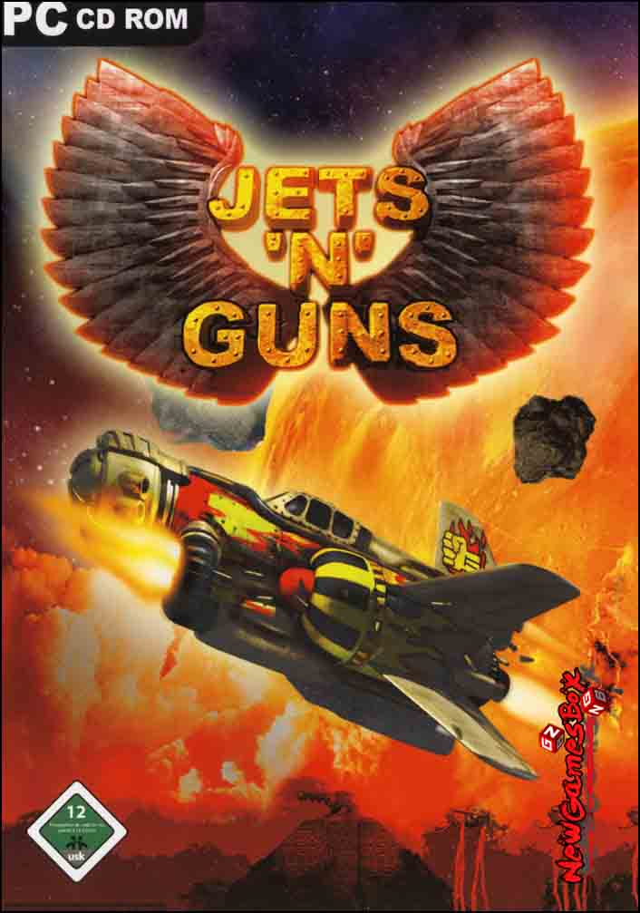 Jets N Guns Gold Free Download