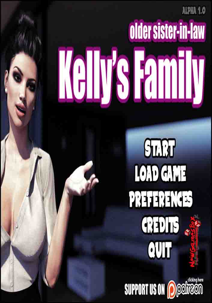 Kellys Family Older Sister In Law Free Download