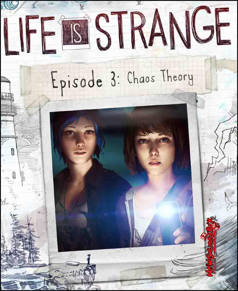 Life Is Strange Episode 1-3 Free Download