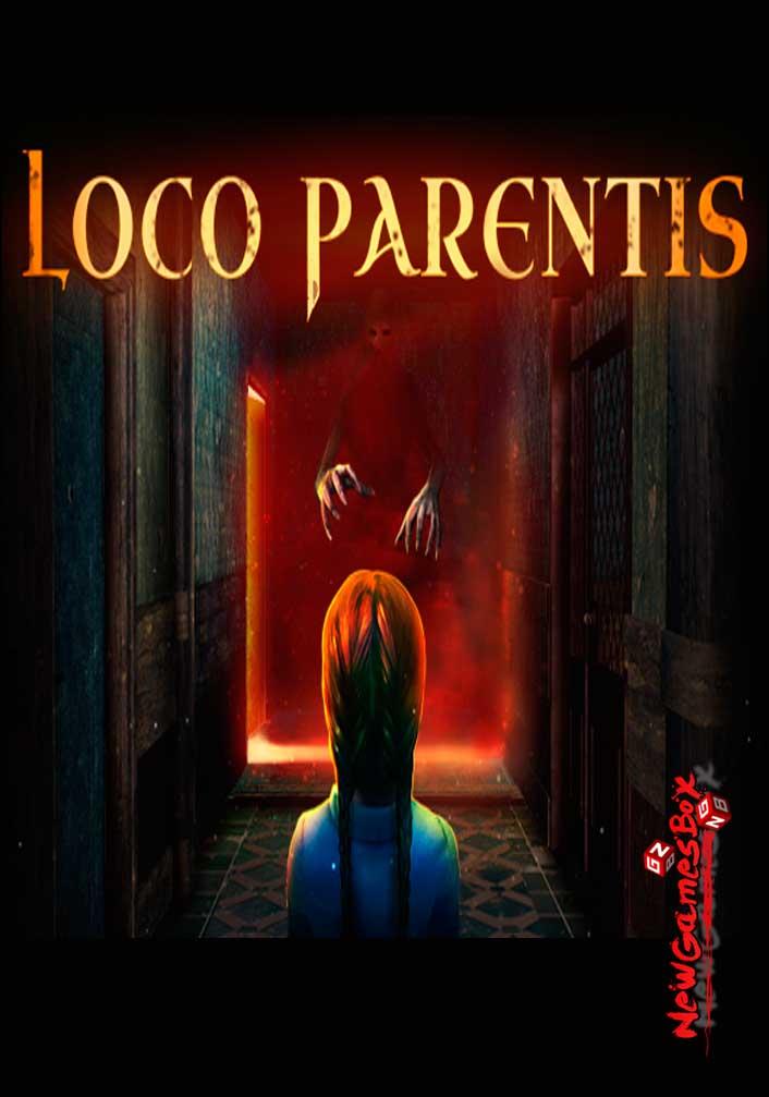 Loco Parentis Free Download Full Version PC Game Setup