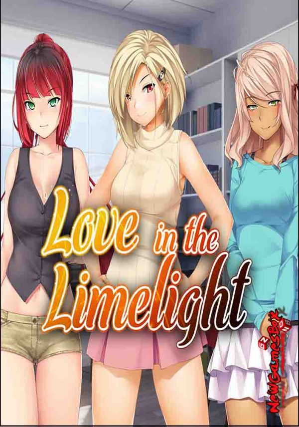 Love In The Limelight Free Download