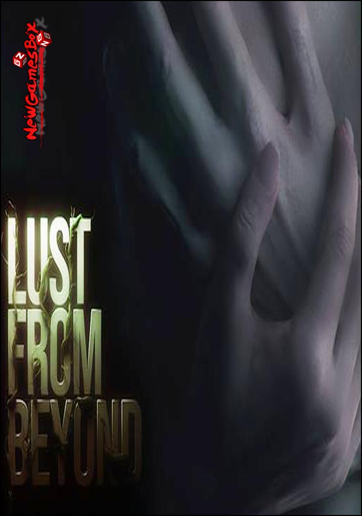 Lust From Beyond Free Download