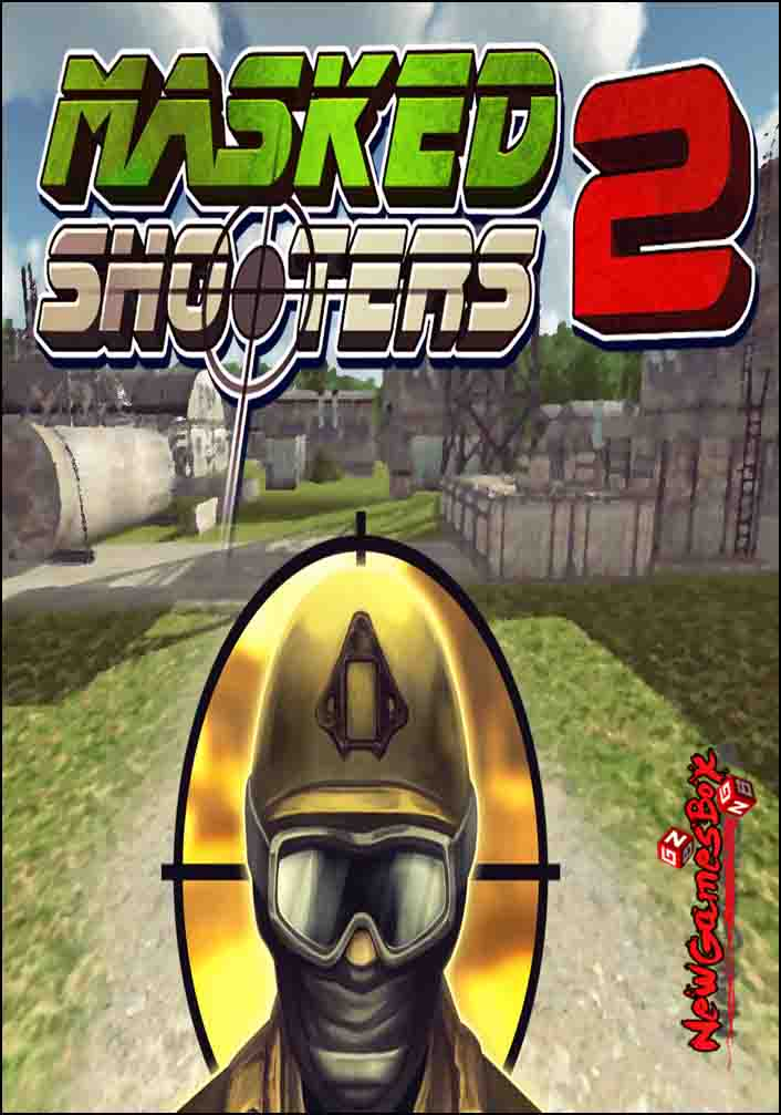 Masked Shooters 2 Free Download