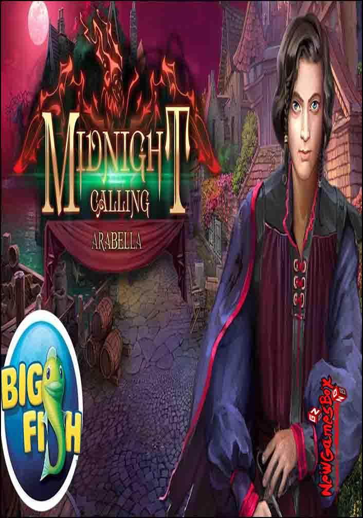 Midnight Calling Arabella Free Download