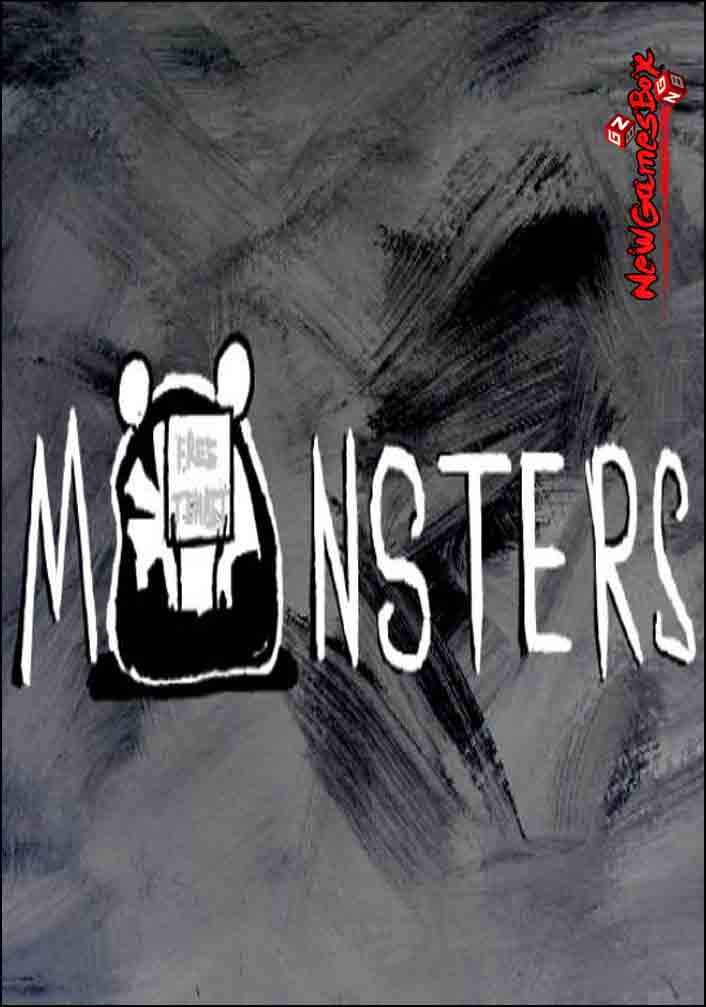 Monsters Free Download