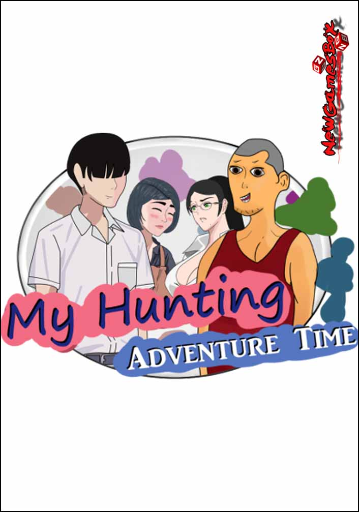 My Hunting Adventure Time Free Download