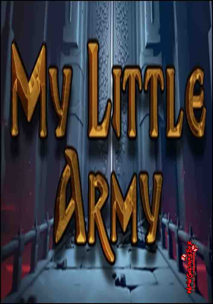 My Little Army Free Download