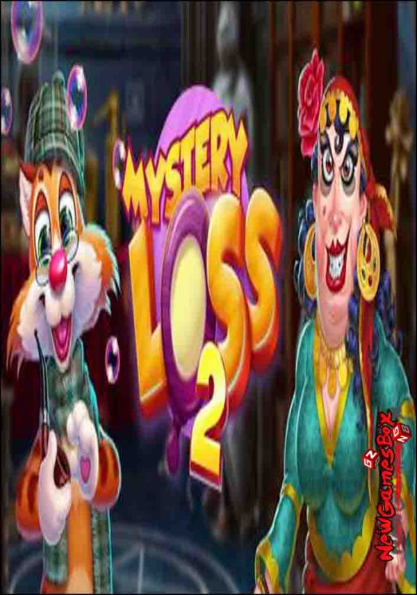 Mystery Loss 2 Free Download