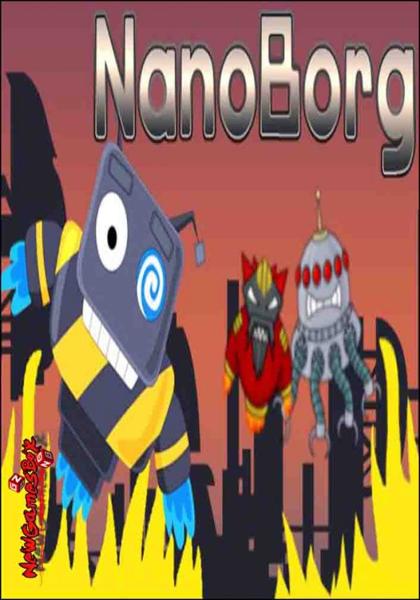 Nanoborg Free Download
