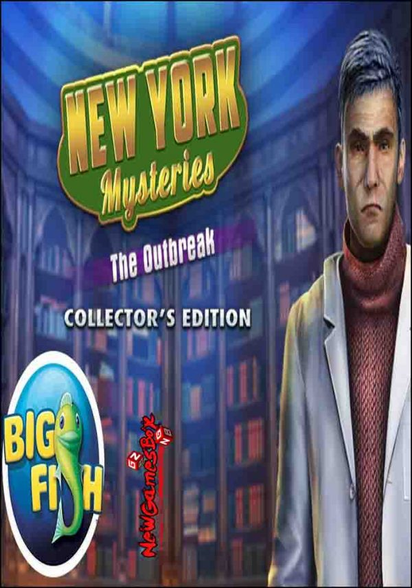 New York Mysteries The Outbreak Free Download