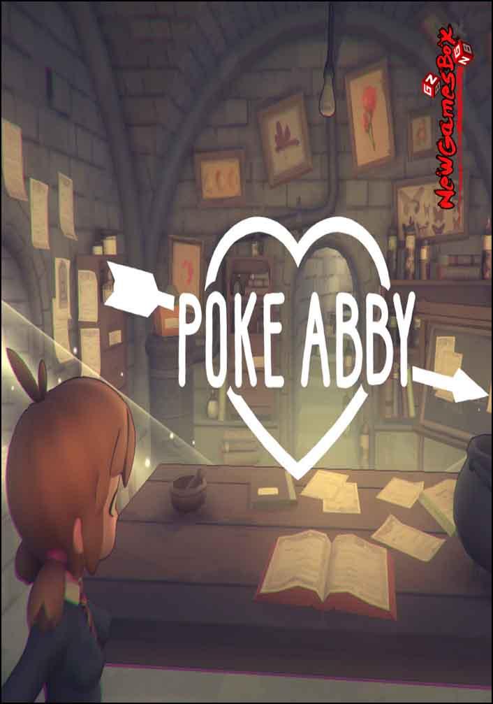Poke Abby HD Free Download Full Version PC Game Setup