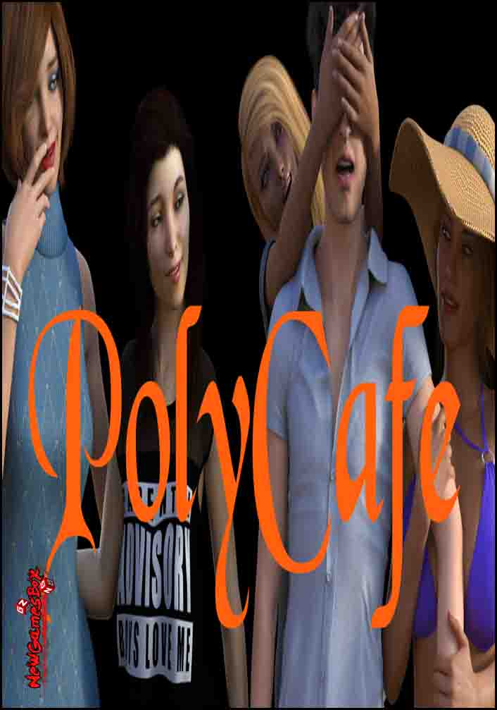 PolyCafe Free Download