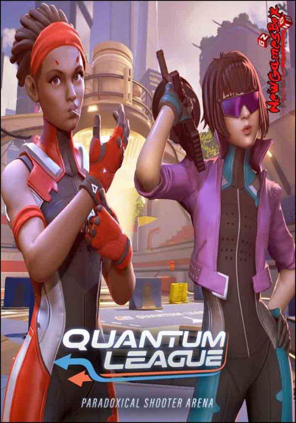 Quantum League Free Download
