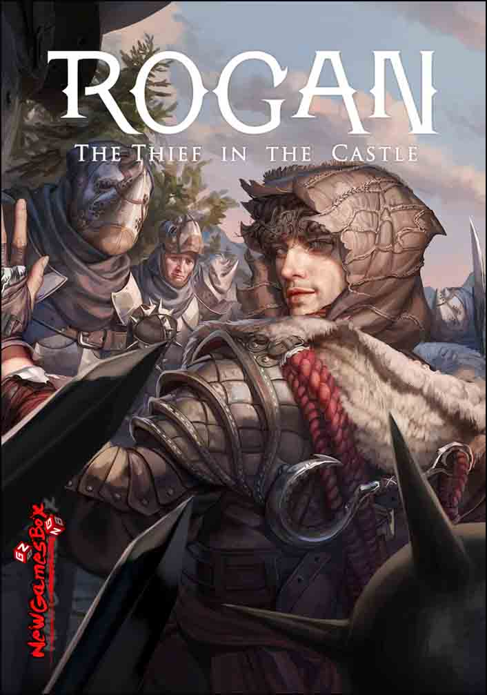 ROGAN The Thief In The Castle Free Download