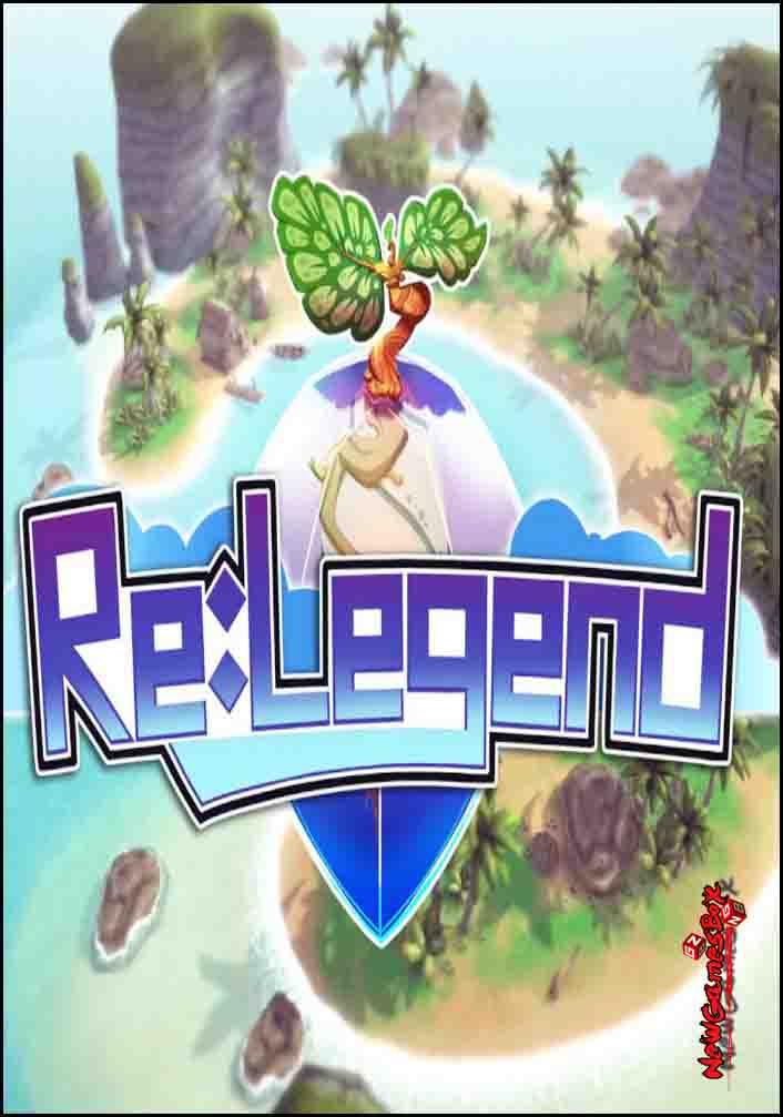 Re Legend Free Download